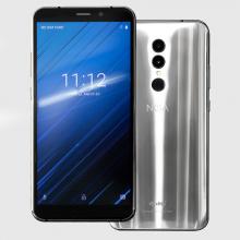 Mobitel NOA N1 Silver