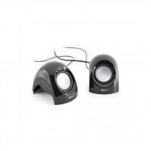 Zvučnici SBOX SP-092 Crni
